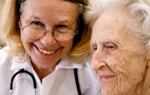 Assisted Living residents and their families receive clinical oversight Senior living services, Senior Care Services all-inclusive at Via Elegante Assisted Living Tucson